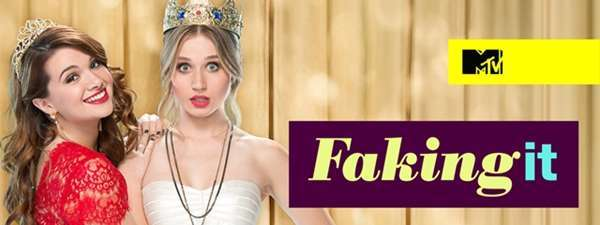http://www.hulu.com/faking-it