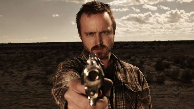 Aaron Paul Breaking Bad Jesse Pinkman1