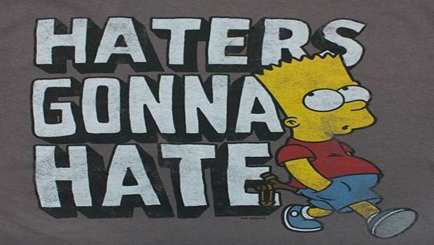 Simpsons_Bart_Haters_Gray_Shirt_POP