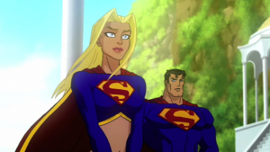 Supergirl-and-Superman