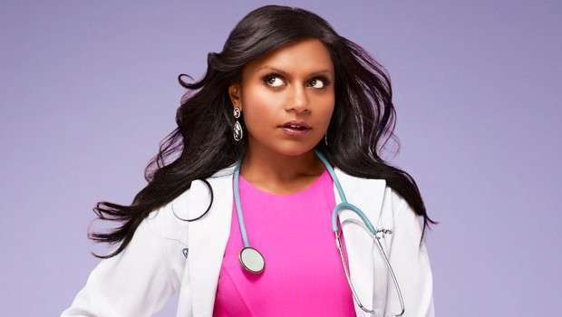 The Mindy Project FOX Mindy Kaling