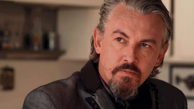 Tommy Flanagan Sons of Anarchy Chibs