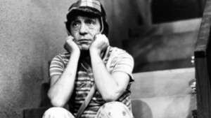 chaves-triste