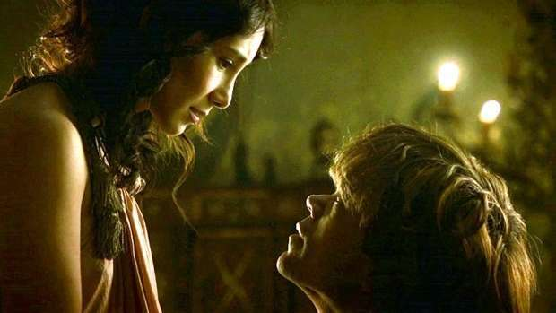Tyrion-and-Shae
