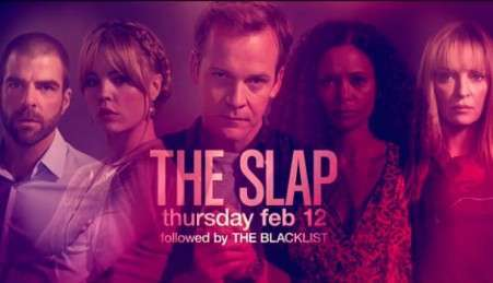 THe Slap NBC