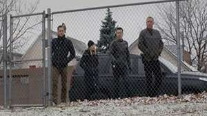 Chicago PD - 2x13 - Equipe