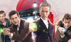 Doctor Who New Who