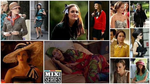 Fashion Mix - Blair Waldorf de Gossip Girl4