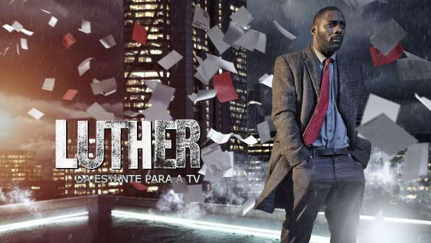luther mix