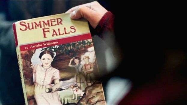 Doctor Who Summer Falls