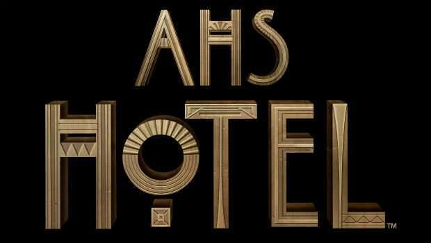 American Horror Story Hotel FX