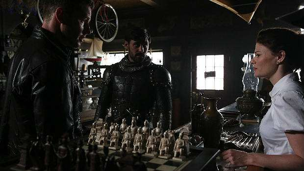 Once Upon a Time - 5x03 - Siege Perilous