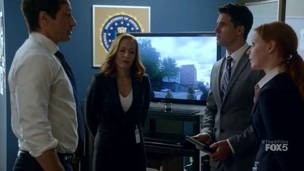 The.X-Files
