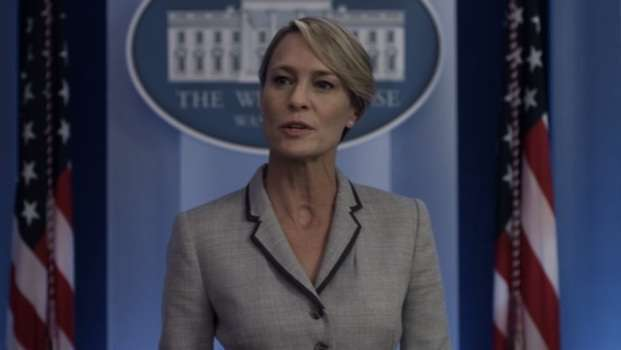 House of Cards 4x05