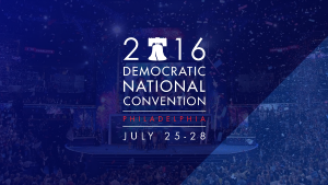 2016 Democratc National Convention