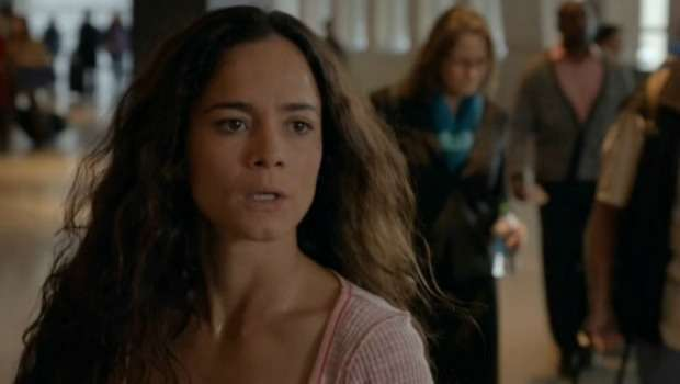 Queen of the South 1x02
