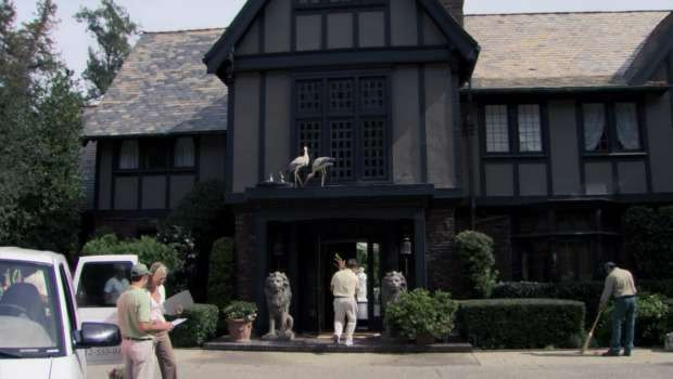 Turnbill Mansion. Imagem: Parks and Recreation Wikia.