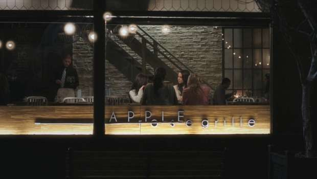 The Grille. Imagem: Pretty Little Liars Wikia.