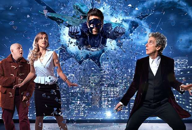 Doctor Who NYC (1)