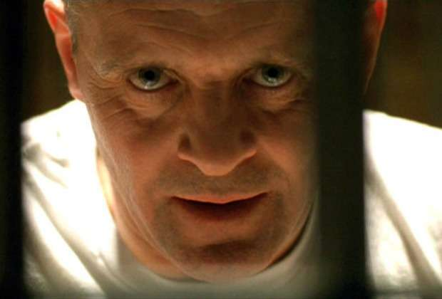 Silence of the Lambs (1)