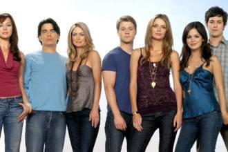 Elenco de The OC por onde anda?