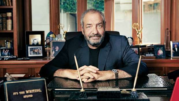 Dick Wolf, Law