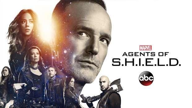 ABC, SHIELD