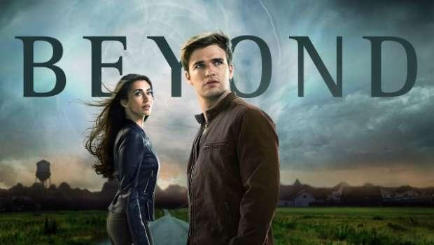 Beyond, Freeform, cancelamento, renovação