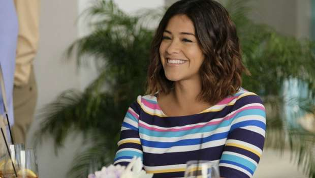 Gina Rodriguez, Jane The Virgin, CW, Gina,