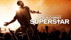 Jesus Christ Superstar, NBC, John Legend