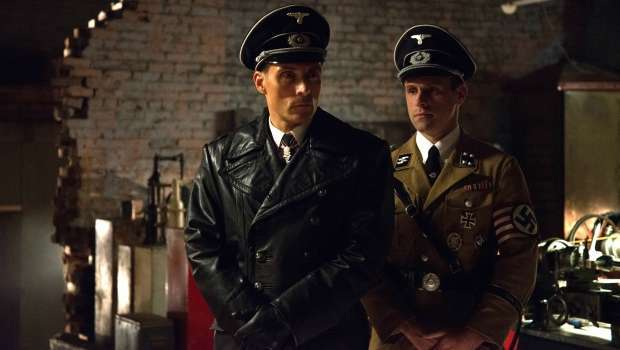 The Man in the High Castle, Amazon, Amazon Prime Video, Streaming, Vazamento