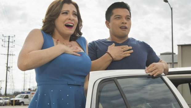 Crazy Ex-Girlfriend, CW, Última Temporada, Rachel Bloom