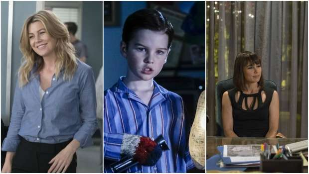 Grey's Anatomy, Young Sheldon, UnReal, Spoiler, Spoiler Alert