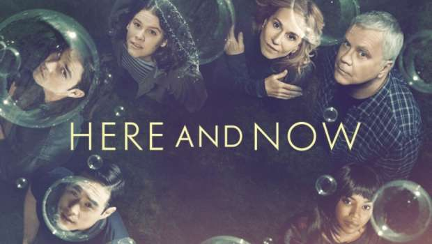 Here and Now, HBO