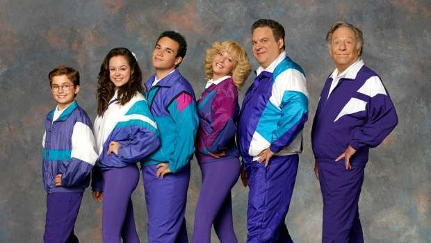 The Goldbergs 1990-Something, ABC, Série Derivada