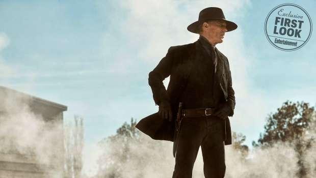 Westworld, Ed Harris, HBO, Japonês