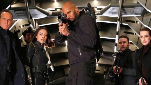 Agents of SHIELD, ABC, Summer Season