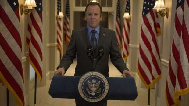 Designated Survivor, Run, Designated Survivor 2x22