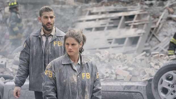 FBI, CBS, FBI
