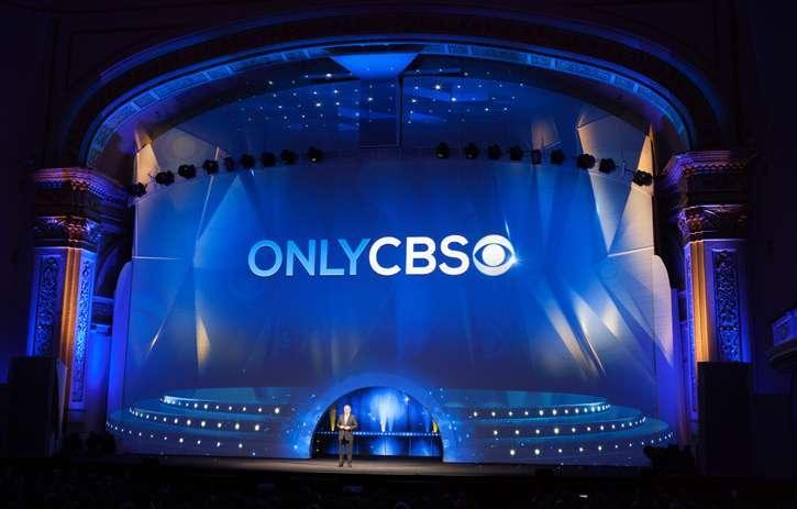 Only CBS Upfront