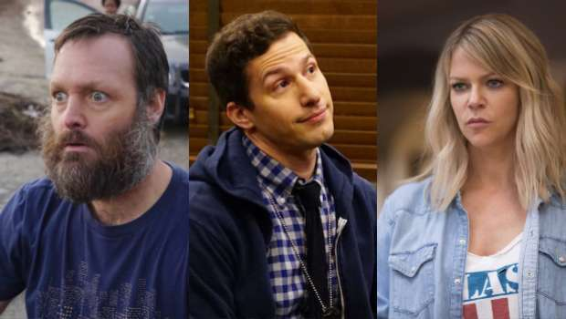 The Last Man On Earth, The Mick, B99, Fox, cancelamento