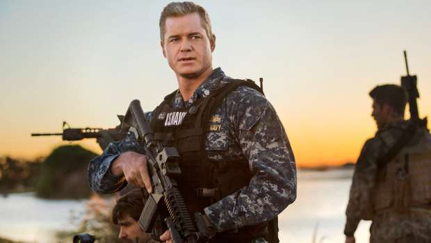 The Last Ship, TNT