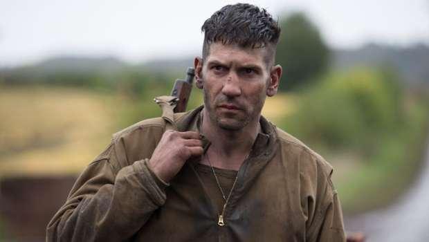 Jon Bernthal, The Walking Dead