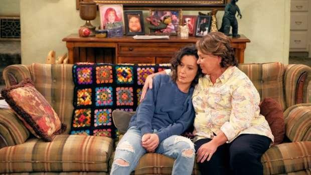 Roseanne, Spin-Off, Darlene, ABC-2