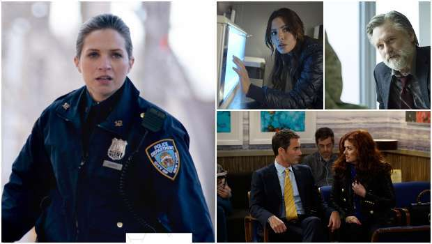 Spoiler, Spoiler Alert, Séries, Séries de TV, Blue Bloods, Will & Grace, Reverie