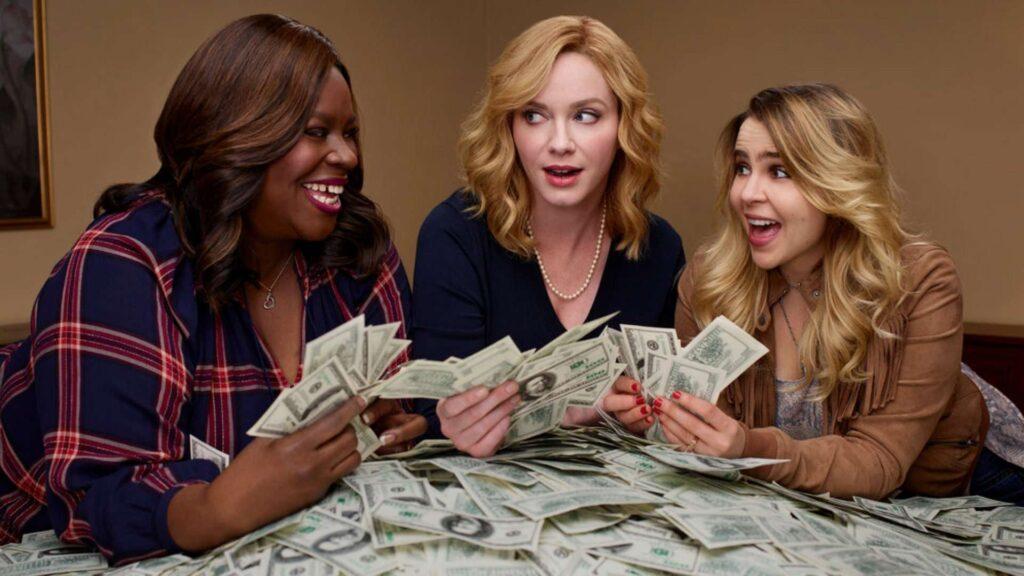 Good Girls, 3ª temporada na Netflix: Informações e Spoilers