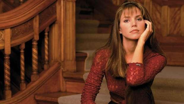 Charisma Carpenter, Buffy-2