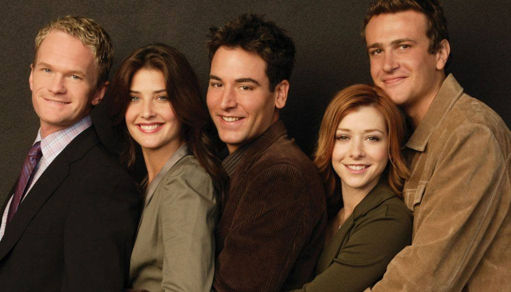 elenco de How I Met Your Mother por onde anda?