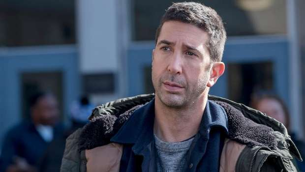 David Schwimmer, AMC, Feed The Beast