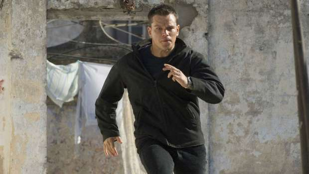 USA Network, Jason Bourne, USA Network, Prequel